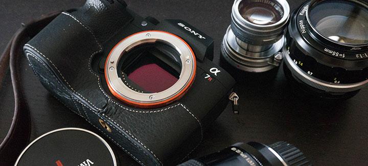 Vintage Lens Primer